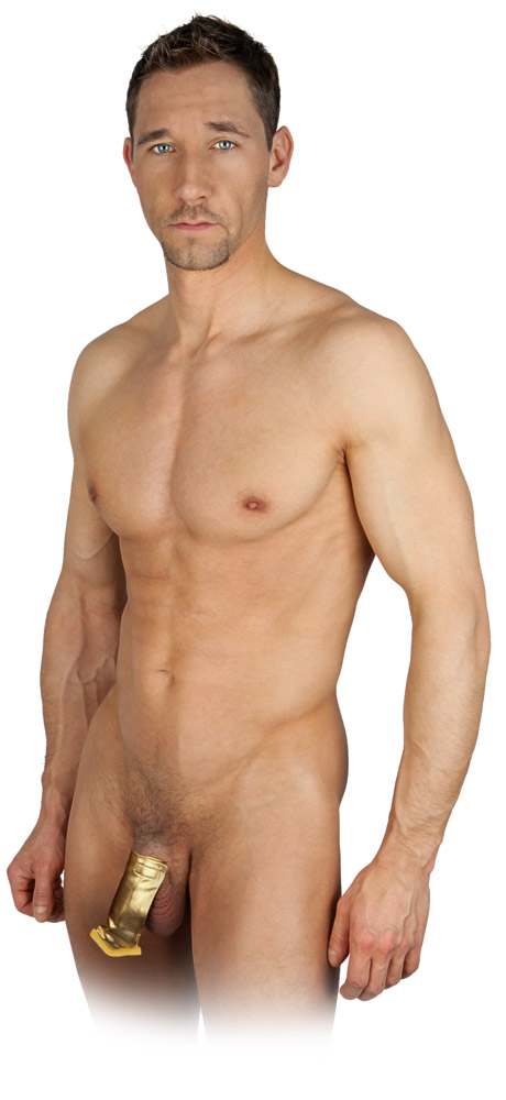 manhood restorer - foreskin restoration retainer