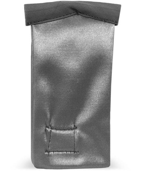 ManHood Original Silver Bullet